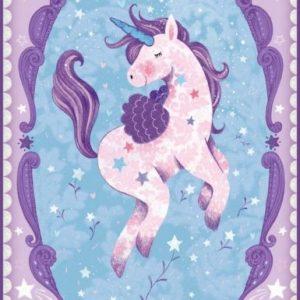 111x60 Unicorno