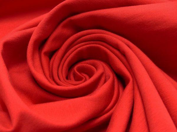 Jersey Tinta unita rosso