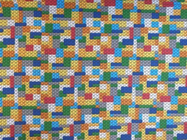 Cotone Lego