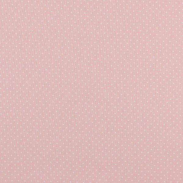Mini pois rosa pastello