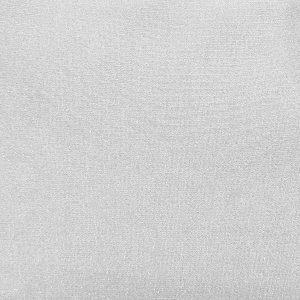 Felpa pesante lurex grigio ghiaccio