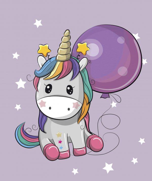 100x75 Unicorno