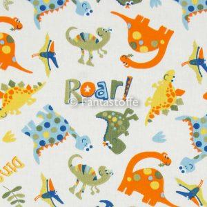 Dino Roarr