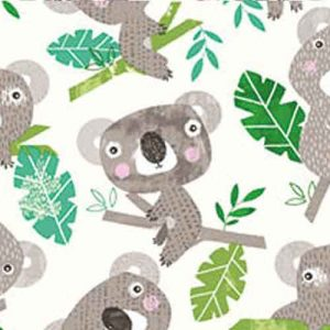 Koala verde