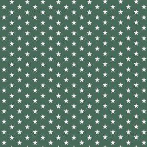Petit Stars fondo verde