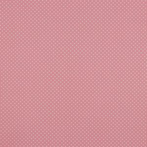 Mini pois rosa cipria