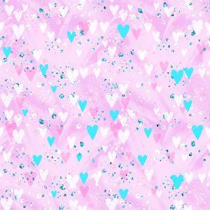 Cuori rosa PREMIUM
