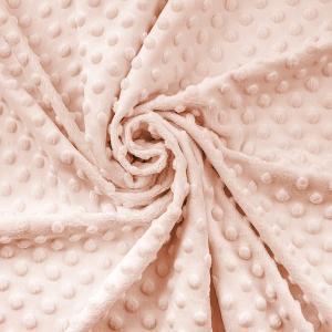 minky rosa tenue