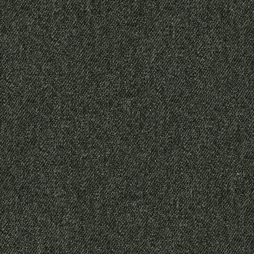 Felpa pesante digital jeans dark green
