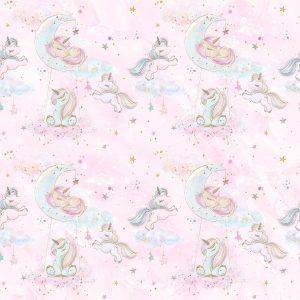 Unicorni cielo stellato PREMIUM