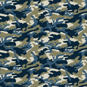 Uniform Lorraine marine