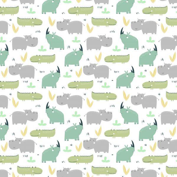 Rhino verde