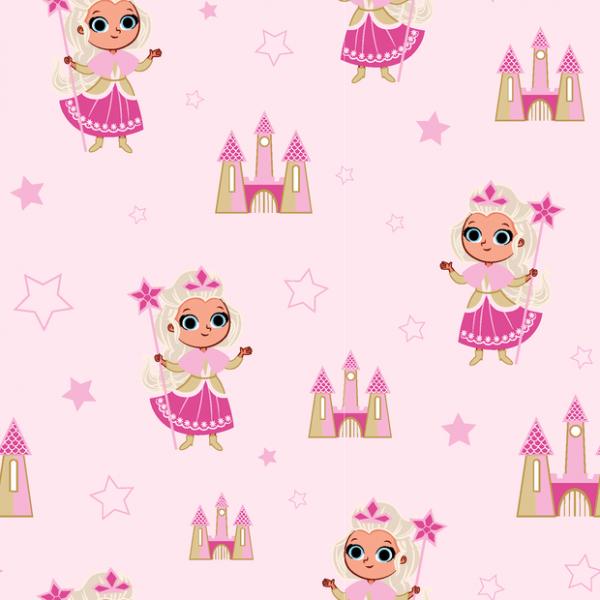 cinderella rosa
