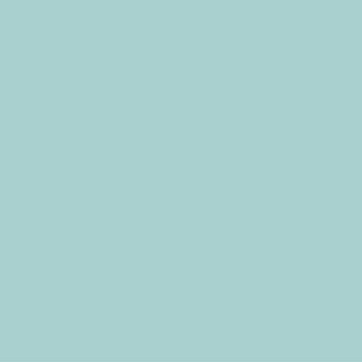 Cotone tinta unita verde menta