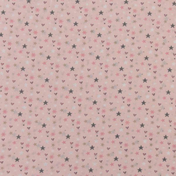 Syrma fondo rosa