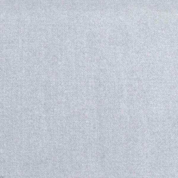 Cotone impermeabile spalmato grigio