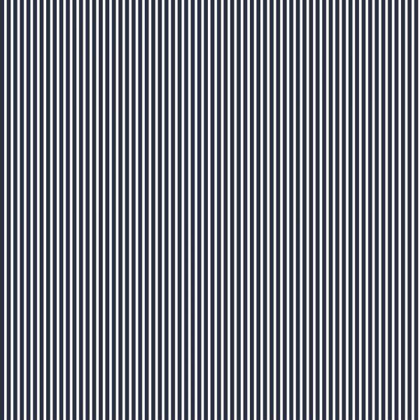 Stripe blu navy