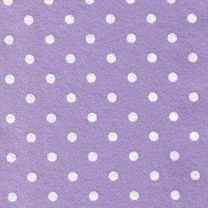 Mega pois bianchi fondo viola
