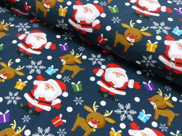 Jersey Rudolph - Natale