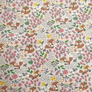 Jersey Fox spring